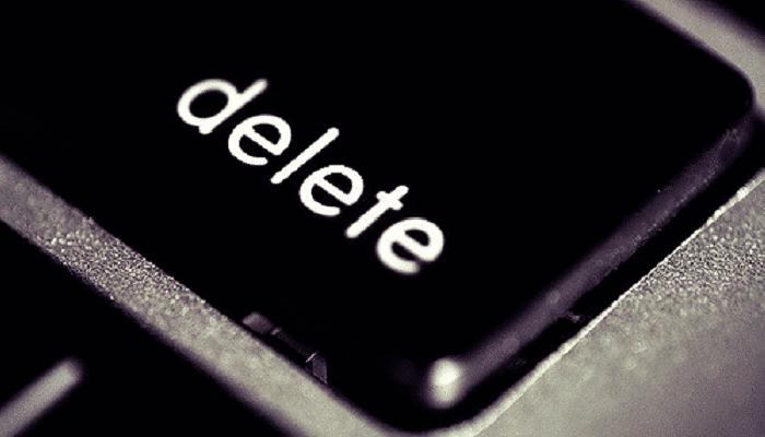 Delete backup and restore nexus 5x