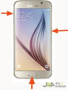 How to Downgrade Samsung S6 Edge if You Hate Your OS