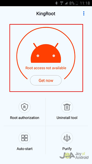 How to Root the Samsung Galaxy J7