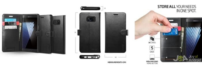 5. Wallet S by Spigen