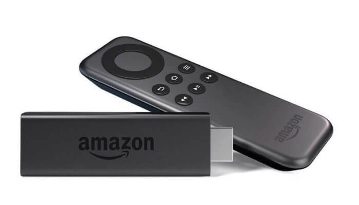 amazon fire tv Android media stick