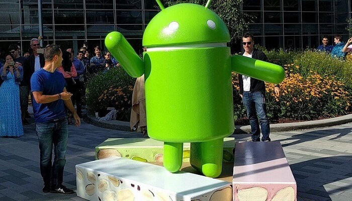 9 Problems and Solutions for Android Nougat