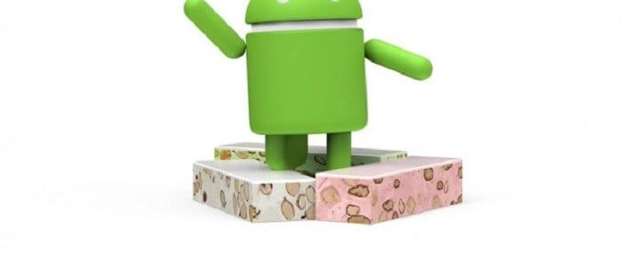 android nos
