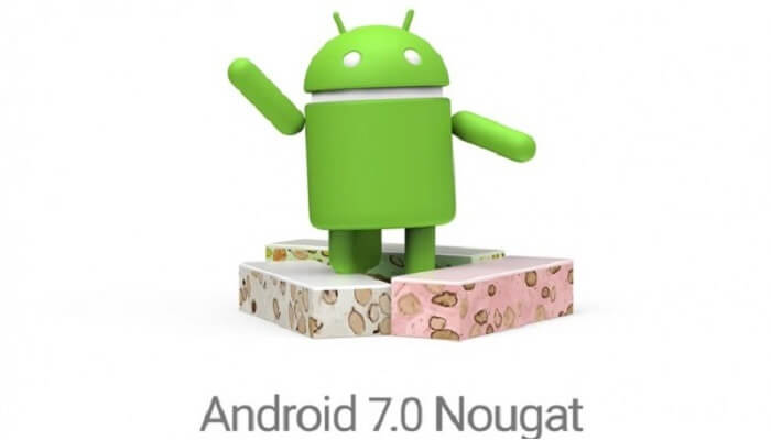 Android OS Update for Major Carriers & Manufacturers