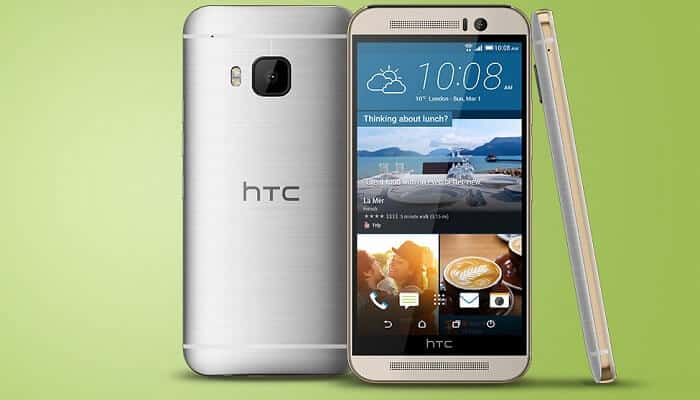 Best apps for HTC One M9