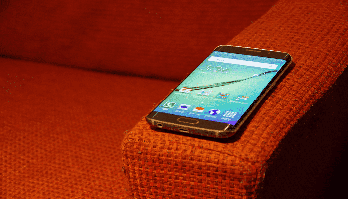 10 of the Latest Samsung Galaxy S6 Edge Apps