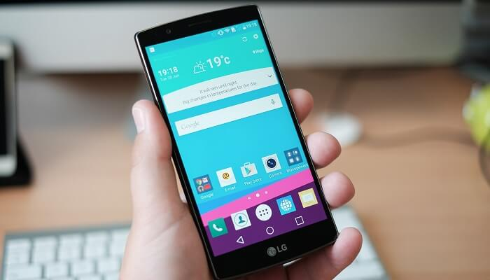 Best Apps for LG G4