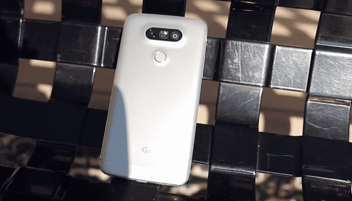 10 LG G5 Problems and Troubleshooting Them