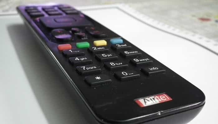 5 best tv remote apps for android feature image