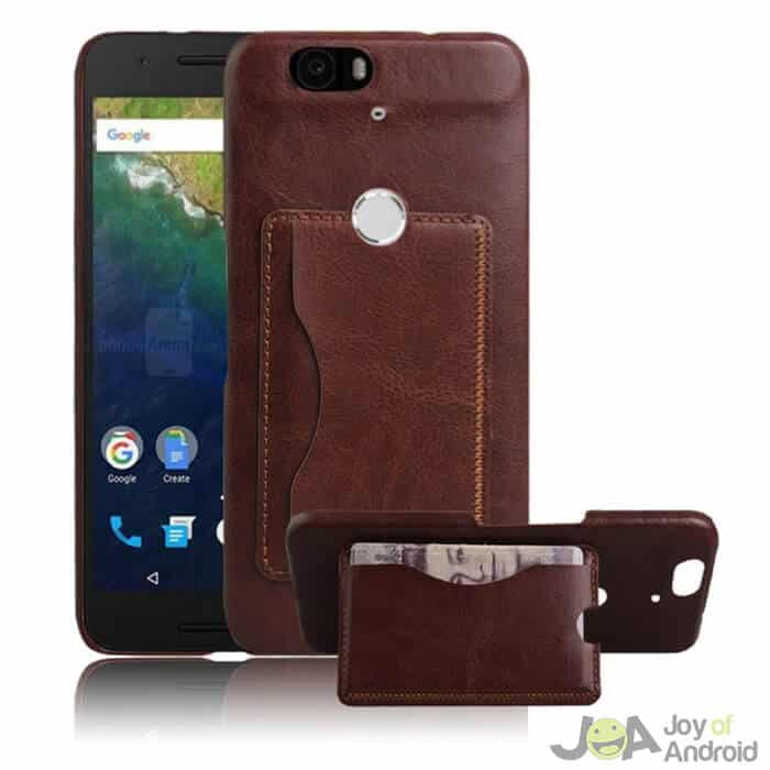 fettion premium wallet case