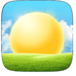 Go Weather Forecast icon