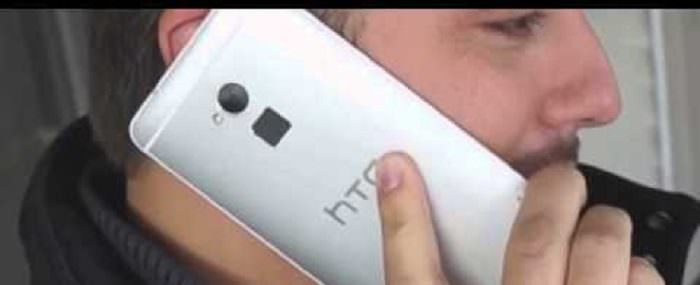Best Features of HTC One M7