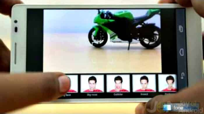 Huawei Camera