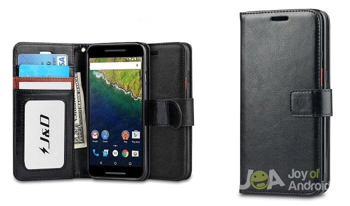 jd wallet stand case