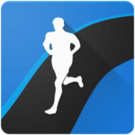 runtastic running fitness icon