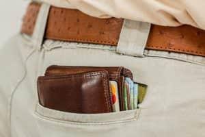 wallet case 6p