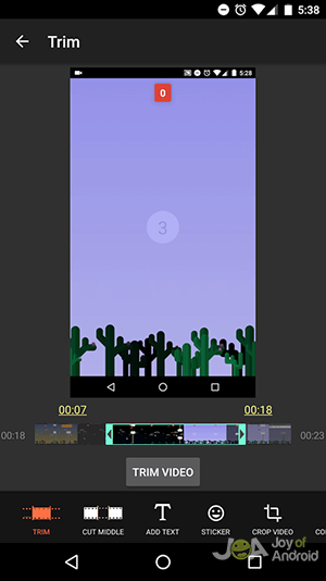 az3-android-screen-record