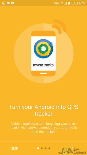 5 of the best mileage tracker apps for android