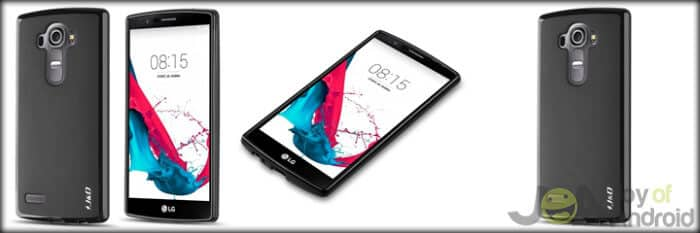 10 Best Cases and Covers for LG G4