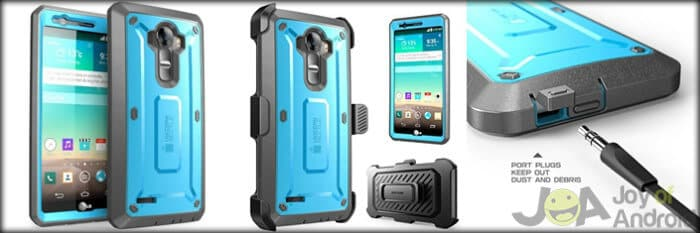 Supcase Rugged Holster