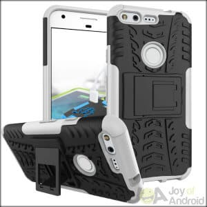 GreenElec Hybrid Dual Layer Case