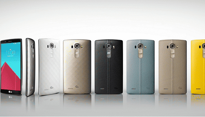 How to Root LG G4 for More Access