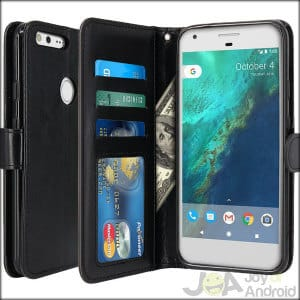 LK Wallet Flip Case