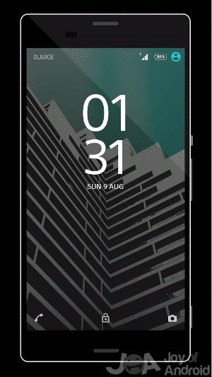 OnePlus2 Theme