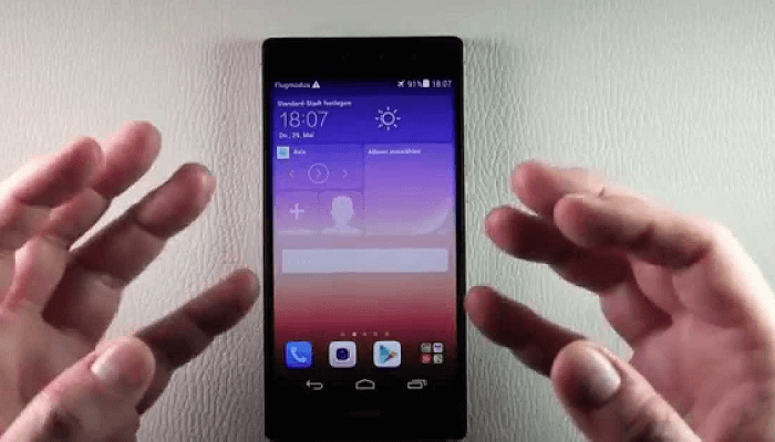 How to Root Huawei Ascend When You Need More Control