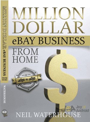 ebay book money android