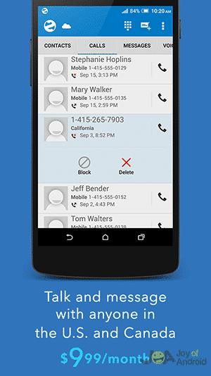 line1-voip-android