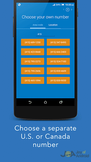 line2-voip-android