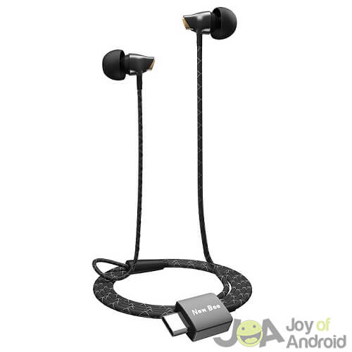 newbee android headphones