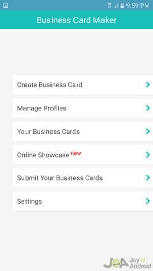 10 of the Very Best Business Apps for Android