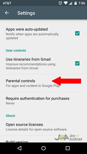 parental-controls-child-safety