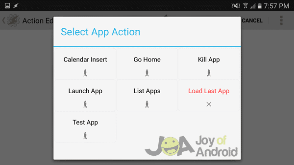 launch apps in succession