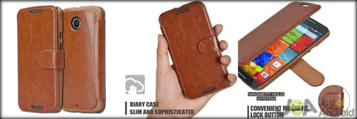 Mulbess Layered Dandy Case