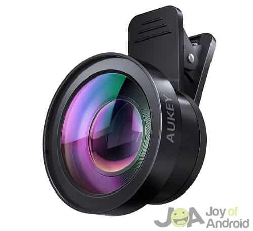 aukey lens