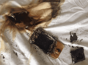 galaxy s4 battery exploded1