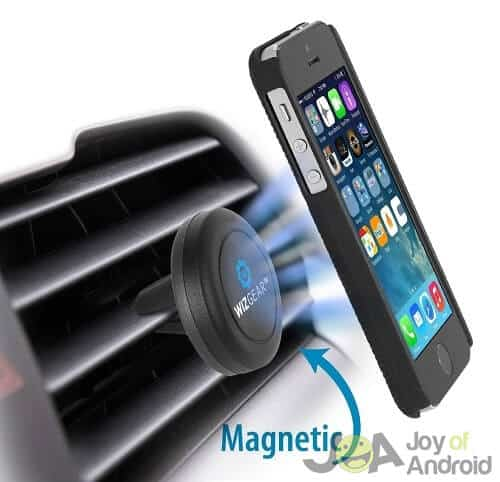magnetic mount