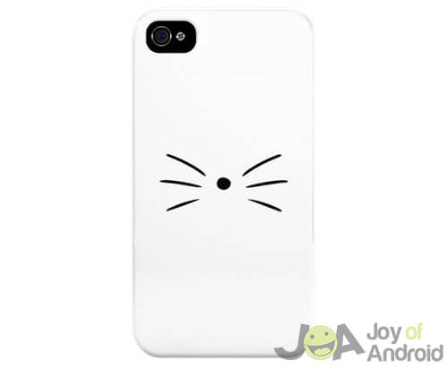 whiskers case