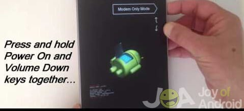 How to Root Motorola Droid Maxx for More Access