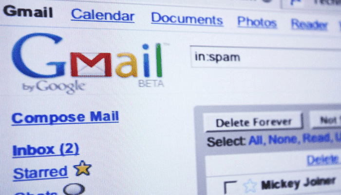 Blue Mail vs. K-9 Mail vs. Gmail: The Best Email App Debate
