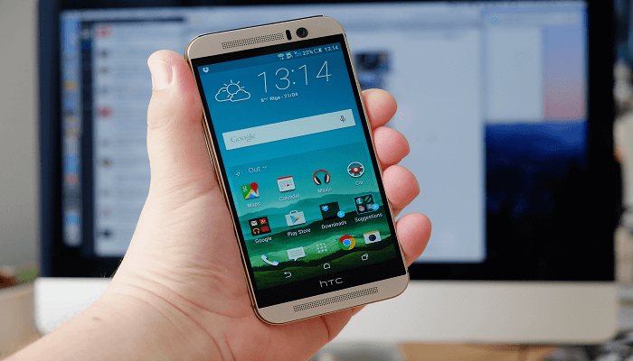 8 Ways to Customize the HTC One M9 and Make it Feel Personal