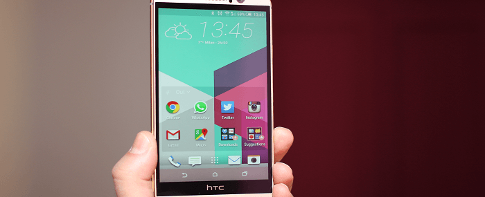 Best Features of the HTC One M9