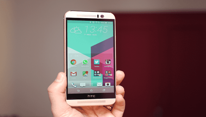 10 Best Features of the HTC One M9