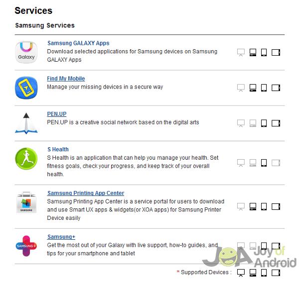 services j7 custom