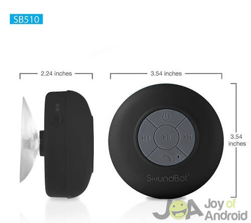 soundbot teen android gifts