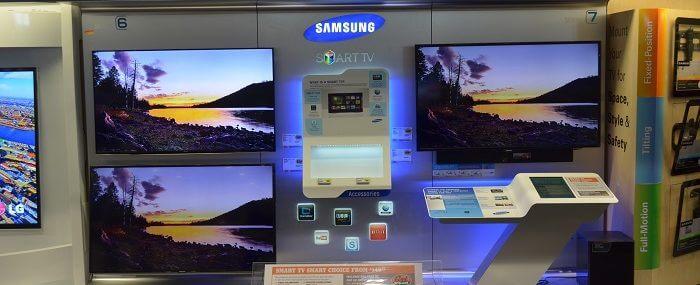Best Apps for Samsung Smart TVs