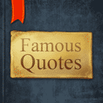 53,000+ Famous Quotes Free App Icon